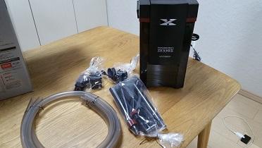 コトブキパワーBOXSV550X
