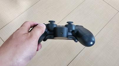デュアルショック4背面ボタンアタッチメント