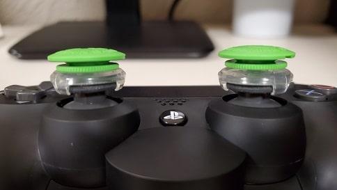 プロフリーク緑はかなりおすすめ出来るFPSフリーク
