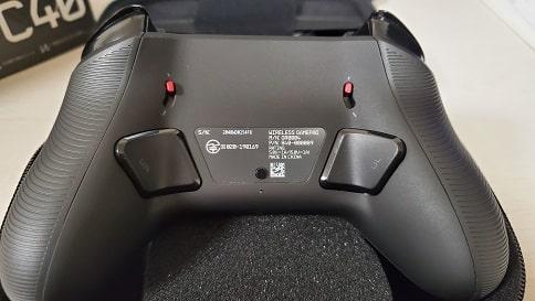 おすすめコントローラーアストロC40TR